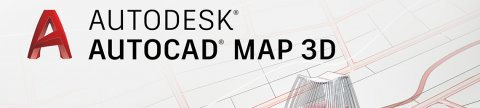 Map 3D - Banner