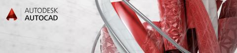 AutoCAD - Banner
