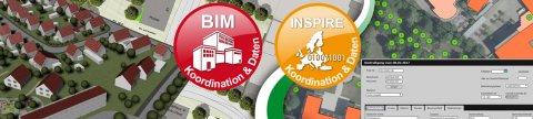 Fachtag CAD und GIS - Banner