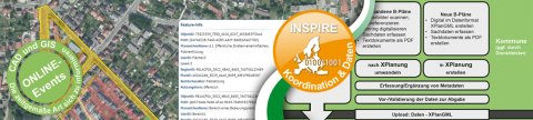 FachTAG 2020 - XPlanung, CAD und GIS