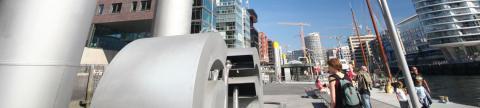 Hochbau, Architektur - Banner