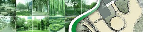 WS LANDCAD Landschaftsarchitektur - Banner