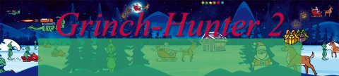 Weihnachtsgruß - Banner